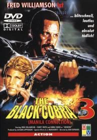 The Black Cobra 3