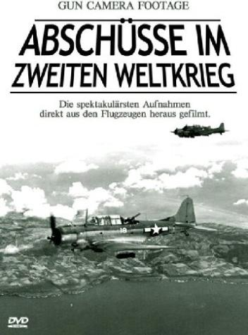Kriegskatastrophen: Abschüsse im 2. Weltkrieg -- via Amazon Partnerprogramm