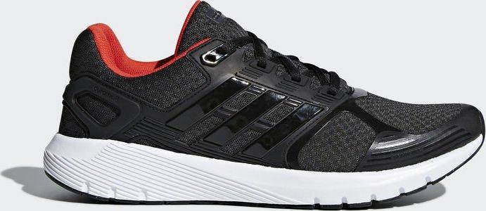 adidas Duramo 8 carbon core black hi-res red (men) (CP8738) starting ... f2da18342