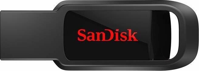 SanDisk Cruzer Spark 64GB, USB-A 2.0 (SDCZ61-064G-G35)