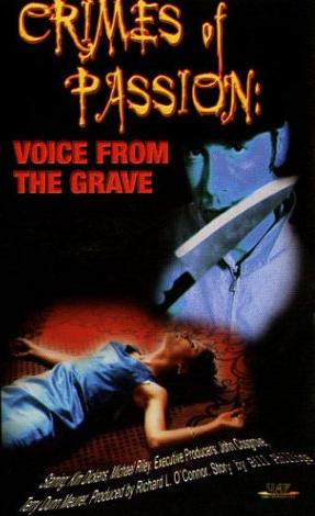 Crimes of Passion: Voice From the Grave -- via Amazon Partnerprogramm