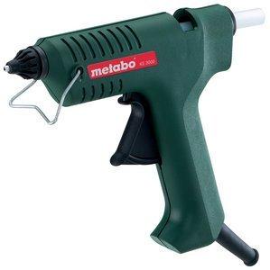 Metabo KE 3000 Elektro-Heißklebepistole (6.18121.00)