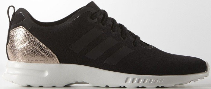 Adidas Zx Flux Bronze Damen