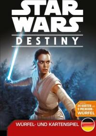 Star Wars: Destiny - Rey Starter-Set
