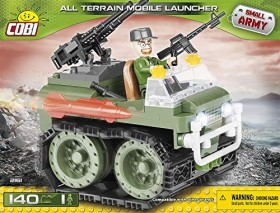 Cobi Small Army All Terrain Mobile Launcher (2161)