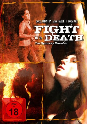 Fight To The Death -- via Amazon Partnerprogramm