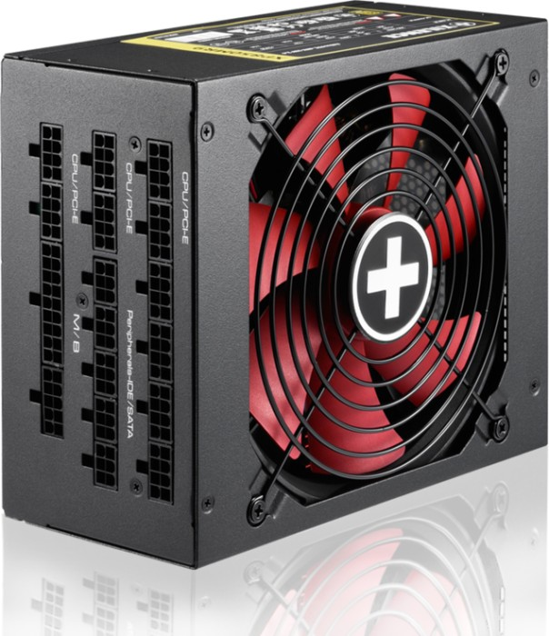 Xilence Performance X modular 1050W ATX 2.4 (XN076/XP1050MR9)