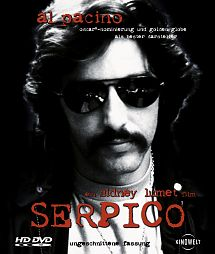 Serpico (HD DVD)
