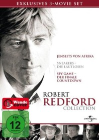 Jenseits von Afrika (Special Editions) (DVD)