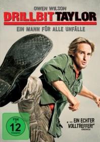 Drillbit Taylor - Ein Mann für alle Unfälle (DVD)