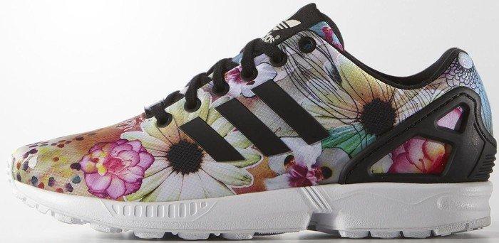 adidas sneaker damen zx flux rosa