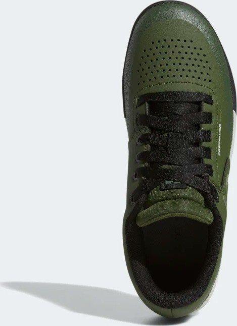 Five Ten MTB Schuhe Freerider Pro Oliv Gr. 44: