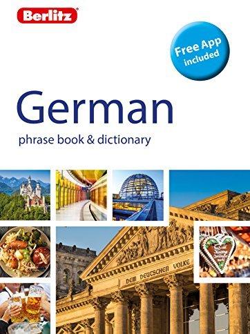 Berlitz: German (English) (PC) -- via Amazon Partnerprogramm