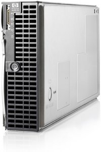 HP ProLiant BL495c, 1x Opteron 2347 4x 1.90GHz, 4GB RAM (453433-B21)