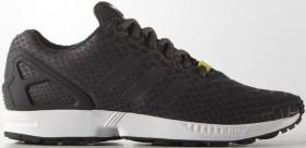adidas ZX Flux Techfit shadow blackftwr white (Herren) (S75488) ab € 74,00