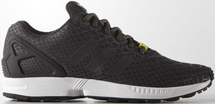 adidas ZX Flux Techfit shadow blackftwr white (Herren) (S75488) ab € 74,95