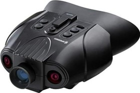 Bresser digital night vision device binocular 3x with recording function (1877490)