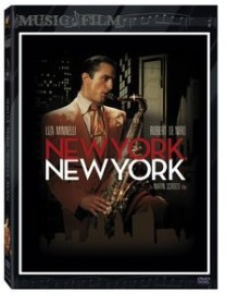 New York, New York (DVD)