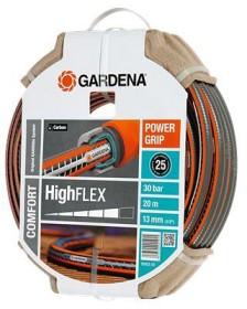 Gardena 18063-20 Comfort HighFLEX Schlauch 13 mm Durchmesser 20m l 30 bar