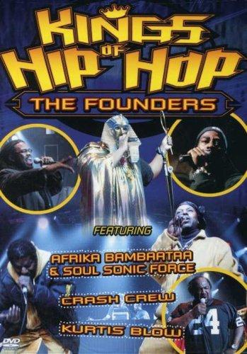 Kings of Hip Hop: The Founders -- via Amazon Partnerprogramm