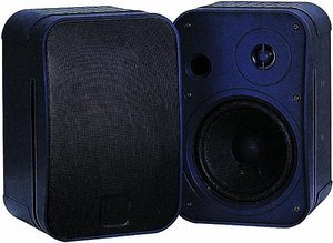 Omnitronic Control 1 Paar schwarz (11229606)