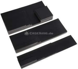 King Mod Premium Dämmset für SilverStone SST-LC13-E -- © caseking.de