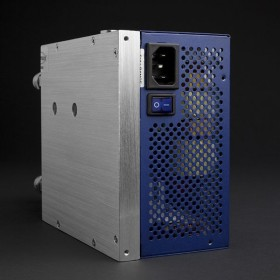 silentmaxx watercooled 600, 600W ATX 2.2