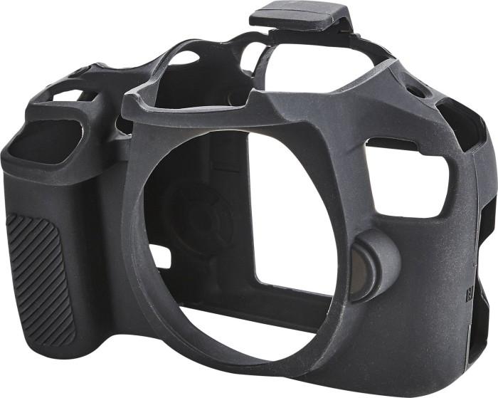 Walimex pro easyCover Kameraschutz für Canon 1300D schwarz (21340)
