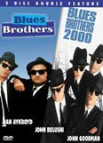 Blues Brothers/Blues Brothers 2000 (DVD)