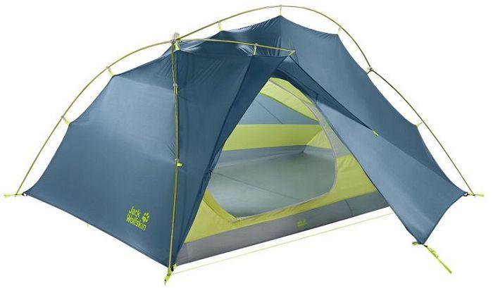 Jack Wolfskin Exolight III dome tent