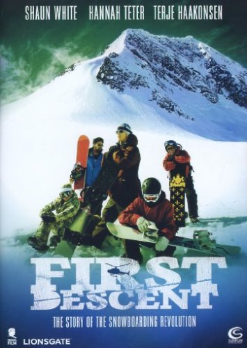 Snowboard: First Descent - The Story of Snowboarding Revolution -- via Amazon Partnerprogramm