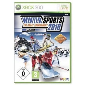Winter Sports 2010 - The Great Tournament (Xbox 360)