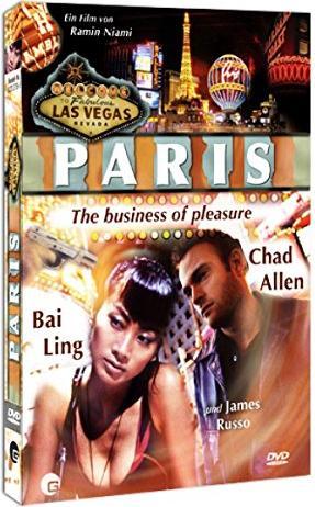 Paris - The Business of Pleasure -- via Amazon Partnerprogramm