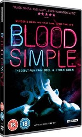 Blood Simple (UK)