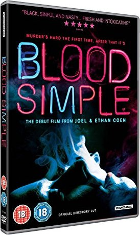 Blood Simple (UK) -- via Amazon Partnerprogramm