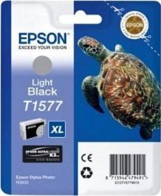 Epson Tinte T1577 grau (C13T157740)