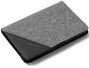 Dicota TabBook sleeve for BlackBerry PlayBook (D30203)