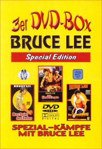 Bruce Lee Collector's Edition -- via Amazon Partnerprogramm