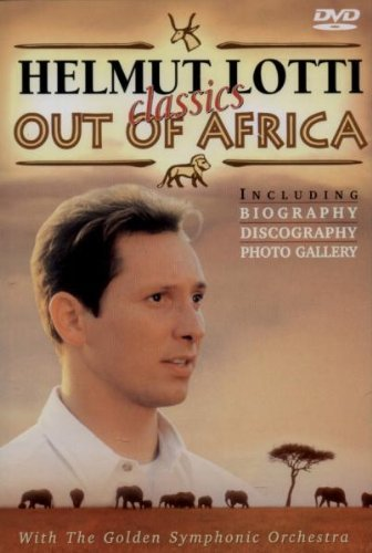 Helmut Lotti - Out Of Africa -- via Amazon Partnerprogramm