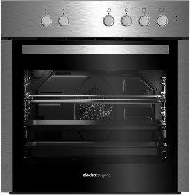 Elektra Bregenz HESI 60080 X built-in cooker set