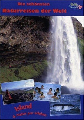 Island & Natur pur erleben -- via Amazon Partnerprogramm