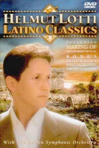 Helmut Lotti - Latino Classics -- via Amazon Partnerprogramm