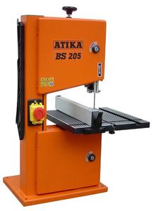 Atika BS205 Elektro-Bandsäge (302410)