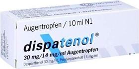 dispatenol Augentropfen, 10ml