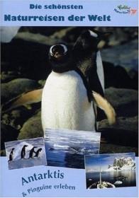 Antarktis & Pinguine erleben (DVD)