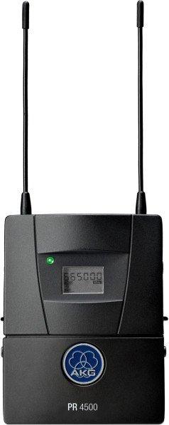 AKG PR4500 ENG Band 1