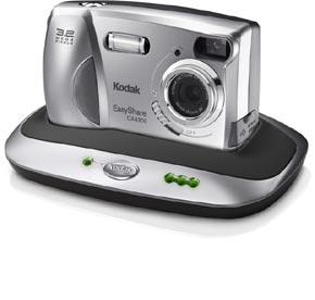 Kodak EasyShare CX4300 (8225443)