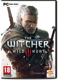 The Witcher 3: Wild Hunt - Expansion Pass (Download) (Add-on) (PC)