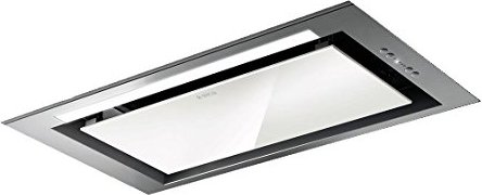 Elica Hidden IXGL/A/60 installation-cooker hood stainless steel/white (PRF0097676)