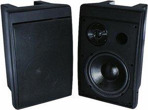 Omnitronic Control 5 Stück schwarz (11229610)